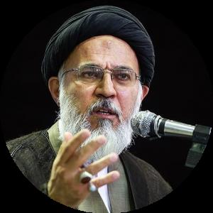 Ayatollah-mirbagheri